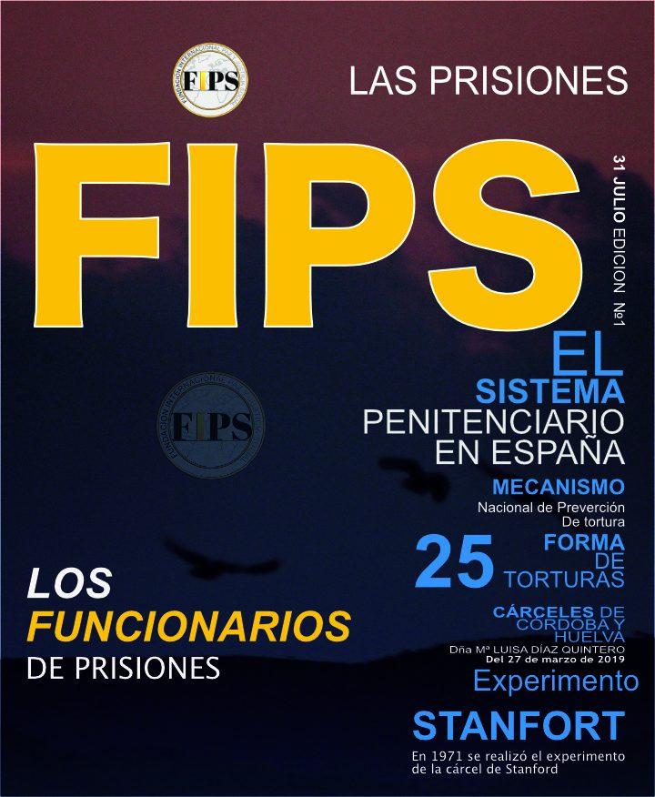 FIPS Y LAS PRISIONES